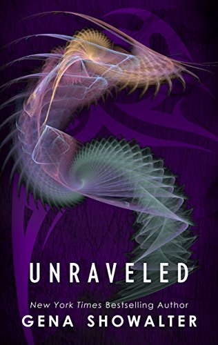 Unraveled (An Intertwined Novel Book 2) (English Edition)