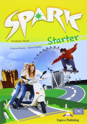 Spark. Student's pack 1. Per le scuole superiori. Con CD-ROM. Con DVD-ROM