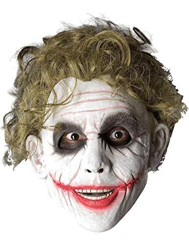 Rubie's Offizielle Joker-Perücke aus Batman, für ()