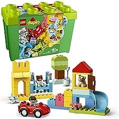 LEGO 10914 Deluxe Steinebox Bauset
