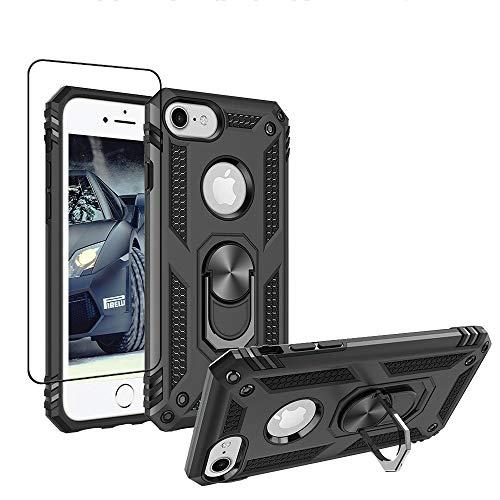 XTCASE Funda Apple iPhone 6 / 6S + Protector Pantalla
