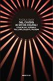 Dal cinema ai media digitali. Logiche del sensibile tra corpi, oggetti, passioni
