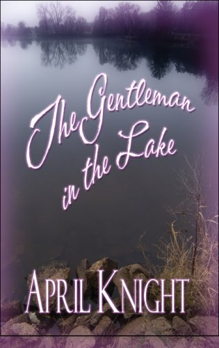 The Gentleman in the Lake Cover Image