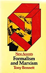 Formalism and Marxism (New Accents) by Tony Bennett (1979-05-17)