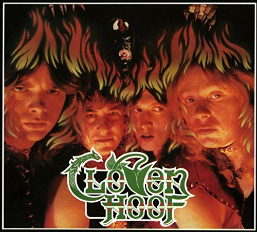 Cloven Hoof: Cloven Hoof (Digipak) (Audio CD)