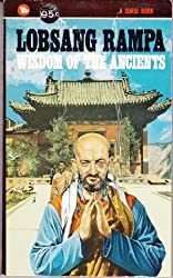 Wisdom of the Ancients by T.Lobsang Rampa (1965-09-05)