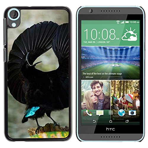 skcase-centre-pochette-coque-rigide-flight-ornithologie-noir-htc-desire-820