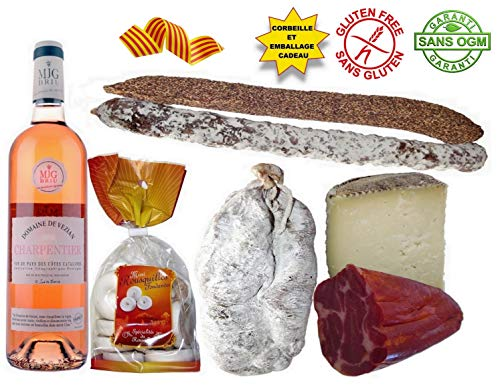 CASAVOSTRE Lot Gourmand N°31