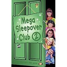 The Sleepover Club - Mega Sleepover Club 2: The Sleepover Club at Rosie's, The Sleepover Club at Kenny's, Starring the Sleepover Club: The ... Kenny's, Starring the Sleepover Club No.2 by Rose Impey (2010-04-21)