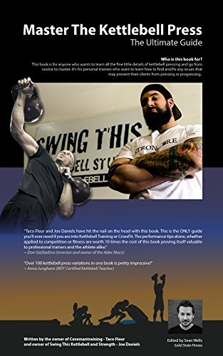 master-the-kettlebell-press-the-ultimate-guide-kettlebell-training-book-3-english-edition