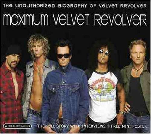 Maximum by Velvet Revolver (2005-08-02)
