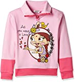 #1: Chhota Bheem Girls' Sweatshirt