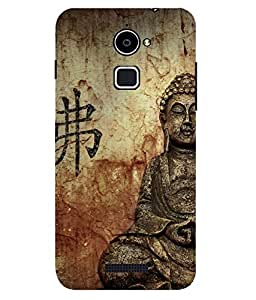 Coolpad Note 3 Lite Printed Back Cover (Hard Back Cover) Perfect Fit
