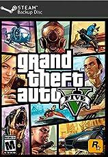 GTA V ROCKSTAR GAMES PC GAME OFFLINE