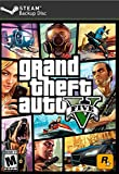 #8: GRAND THEFT AUTO 5 WITH TRAINER PC GAME OFFLINE