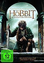 Der Hobbit: Die Schlacht der fünf Heere hier kaufen