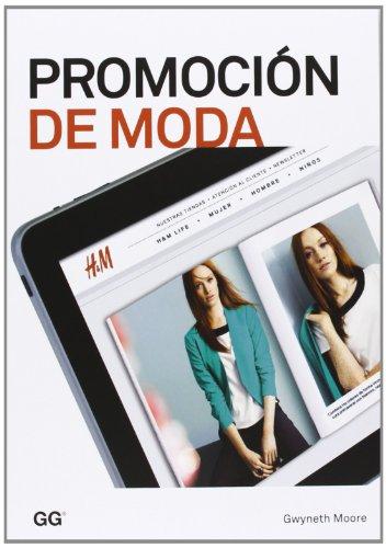 Promoción de moda (Moda y gestión) por Gwyneth Moore
