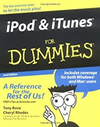 iPod and ????iTunes For Dummies (For Dummies (Computers)) by Tony Bove (2004-10-18)