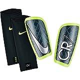 #7: Nike Mercurial Lite CR7 Football Shinguard- Size XL