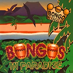 Bongos in Paradise