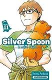Telecharger Livres Silver Spoon La cuillere d argent Vol 11 (PDF,EPUB,MOBI) gratuits en Francaise