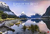 Land of the Rings - Neuseeland - Kalender 2019: Sagenhaftes Neuseeland