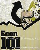 Principles of Microeconomics - Custom Version for Glendale Community College