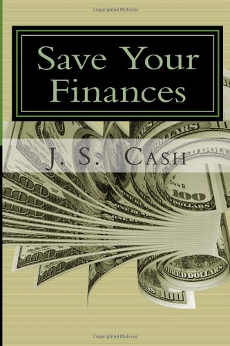 Save Your Finances: Simple Steps to Save You Thousands: Volume 2