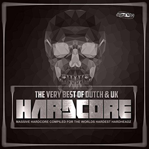 The Bitch Shifter (Tiny Terror Team UK Hardcore Remix) [Explicit]