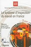 Le système d'inspection du travail en France