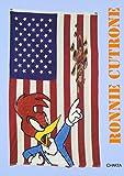 Ronnie Cutrone. Catalogo della mostra (Milano, Lorenzelli Arte, 1995). Ediz. italiana e inglese