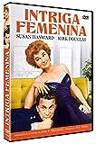 Intriga femenina [DVD]