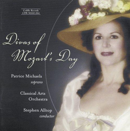 Michaels P. / Divas du Temps de Mozart