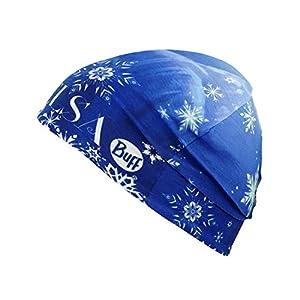 Buff Kinder Microfiber und Polar Hat Frozen Mütze
