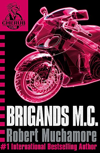 Price comparison product image Brigands M.C.: Book 11 (CHERUB)