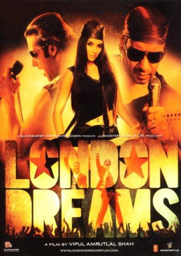 london-dreams