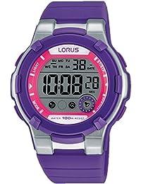 Lorus R2361KX9 Unisex Sport Chronograph Watch