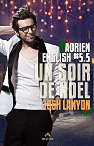 Adrien English, tome 5.5 : Un soir de Noël par Josh Lanyon