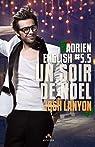 Adrien English, tome 5.5 : Un soir de Noël par Lanyon