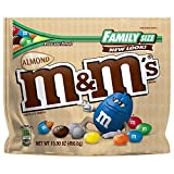 M&M's Almond Chocolate (451g)