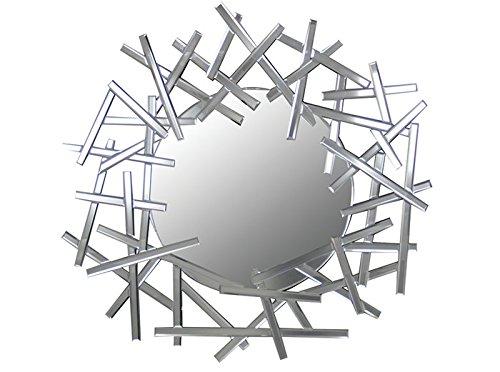 Espejo redondo Design diámetro 90cm