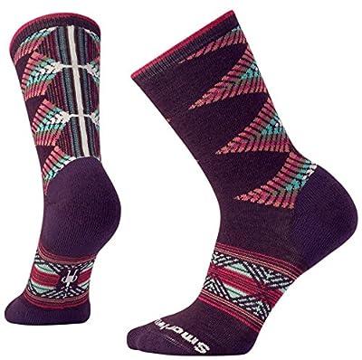 Smartwool, Women's Tiva Crew - Damen Socken von Smartwool bei Outdoor Shop