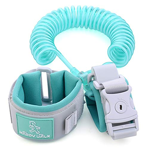Baby Child Anti Lost Wrist Link Safety Harness Strap Rope Leash Walking Hand Belt Band Armband Outdoor Harness for Children
