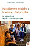 Lire le livre Harcèlement scolaire vaincre c'est gratuit