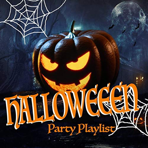 Halloween Party Playlist [Explicit]