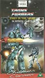 Picture Of Transformers: Thief in the Night & Surprise Party video [VHS]