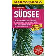MARCO POLO Reiseführer Südsee