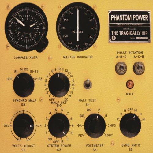 Phantom Power (International V...