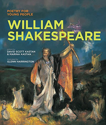 William Shakespeare (Poetry for Young People S.)
