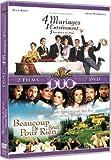 4 mariages et un enterrement / Beaucoup de bruit pour rien - Coffret 2 DVD